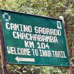 entrada camino inca 2dias